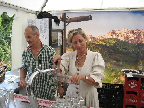 Weinmesse 2016