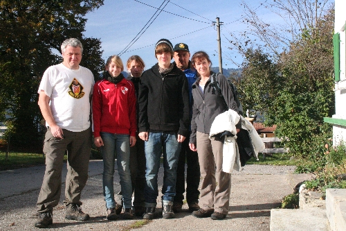 Meckatzer-Freunde-Preussen in Hochweiler