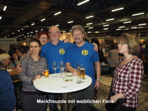 Weinmesse 2017